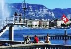 جنيف تبحث في مشاكل السياح الخليجيين