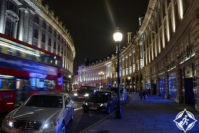 أسواق لندن