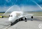 طيران الإمارات 1