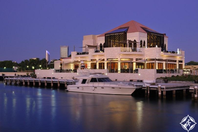 فنادق دبي وأبوظبي 2