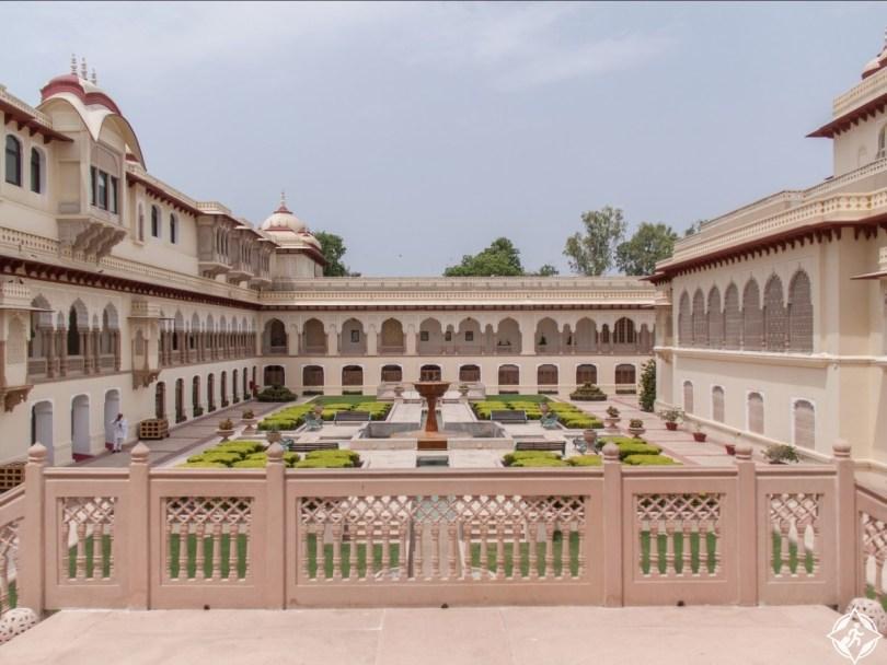 قصر رامباه