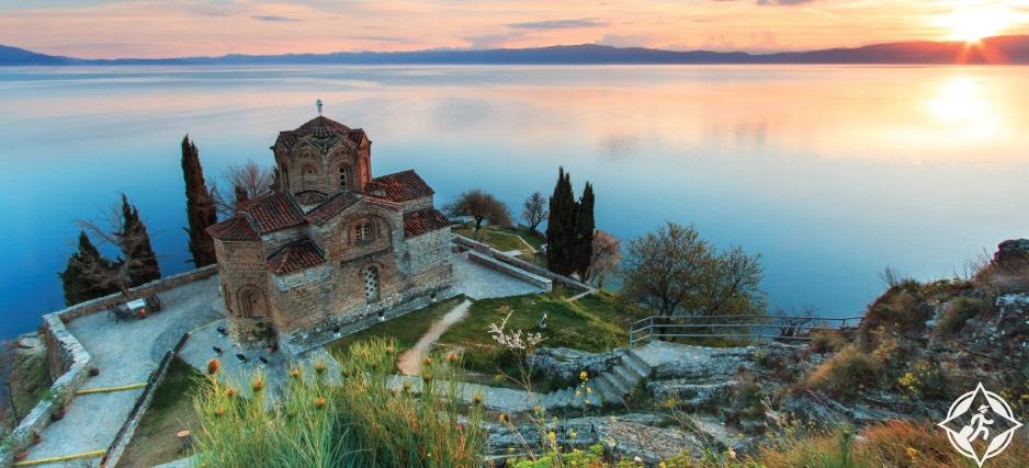 ما هي أفضل الوجهات السياحية في دول البلقان ؟