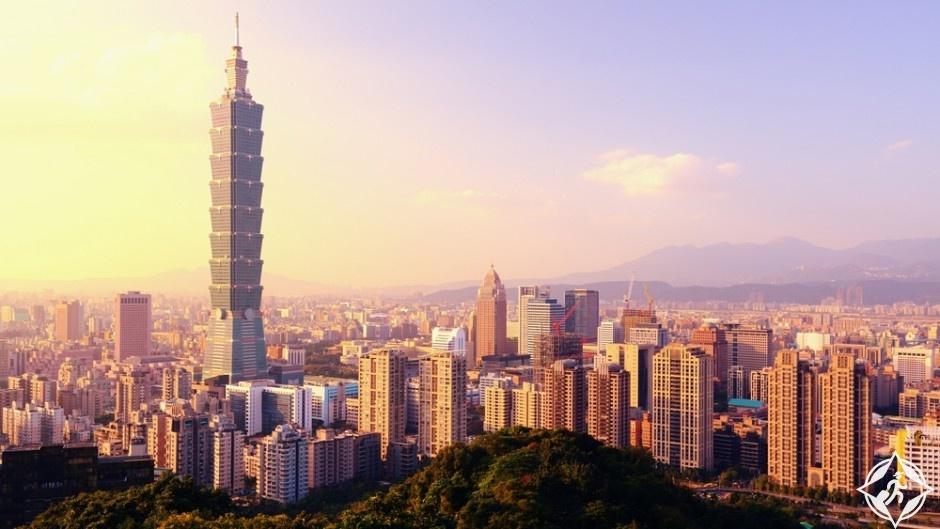 هل تبحث عن مطاعم حلال في تايوان ؟