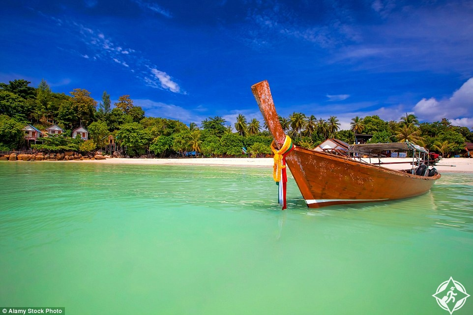 تعرف على وجهات العالم الأكثر نموا في جذب السياح 2015 ؟