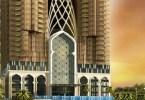 فندق باب القصر في أبوظبي