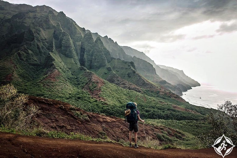 جزيرة كاواي.. حلم يتمنى مسافري العالم تحقيقه