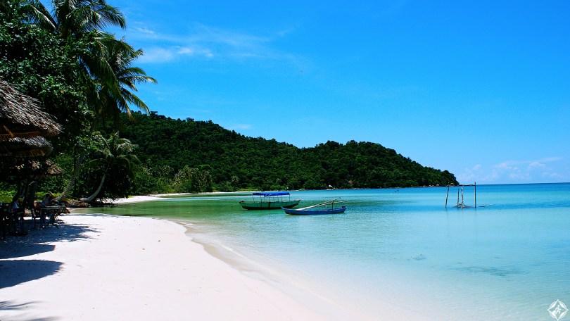 فو كووك - فيتنام السياحية