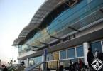 مبنى الركاب في مطار القاهرة