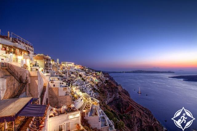 12 نصيحة قبل السفر إلى اليونان