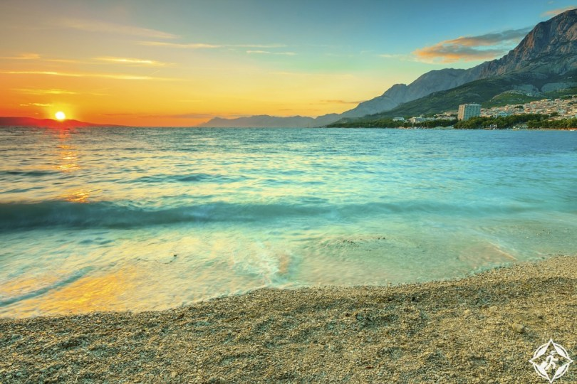 شواطىء كرواتيا