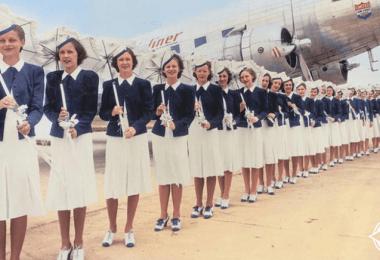 الخطوط الجوية المتحدة 1939