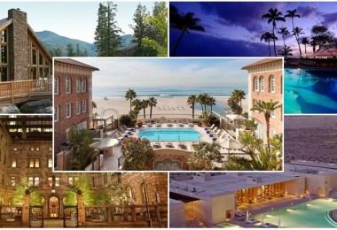 أجمل فنادق  الولايات المتحدة