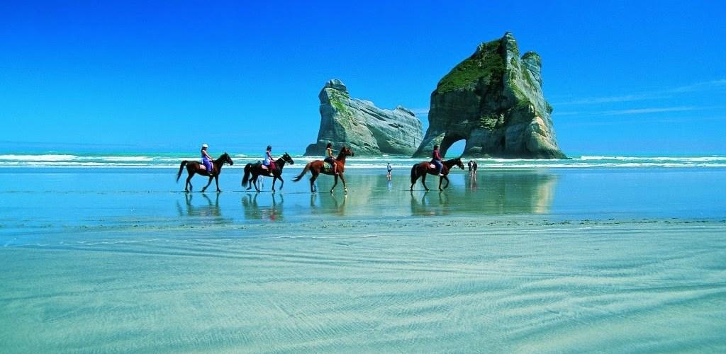 نتيجة بحث الصور عن السياحة في نيوزيلندا