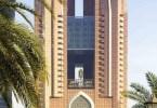 فندق باب القصر أبوظبي