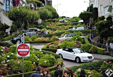 بماذا تشتهر مدينة سان فرانسيسكو