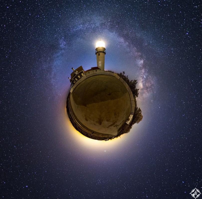 أمريكا-كيب كود-منارة-أجمل صور الفضاء