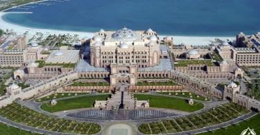 الإمارات-أبوظبي-فندق قصر الإمارات-أفضل فنادق خمس نجوم في أبوظبي