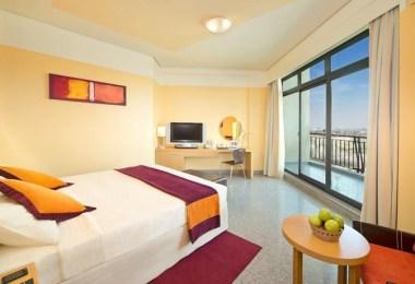 الإمارات-دبي-فندق أريبيان بارك-فنادق دبي رخيصة وحلوة