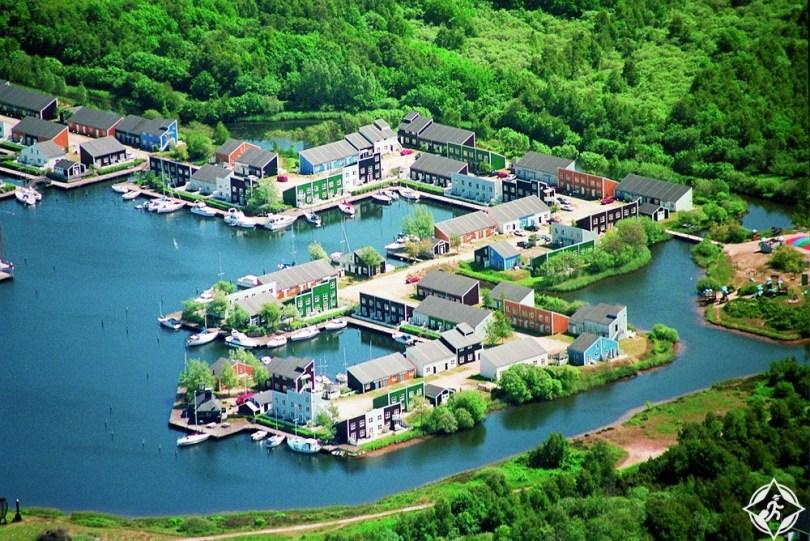 الدنمارك-إيبلتوفت-مدينة إيبلتوفت-أجمل مدن الدنمارك