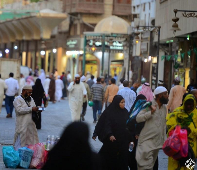 352e81d3f9edb عشـرةٌ مـن أهـمّ و أفضل الأسواق الشعبية في جدة .. تعــرّف علـيها