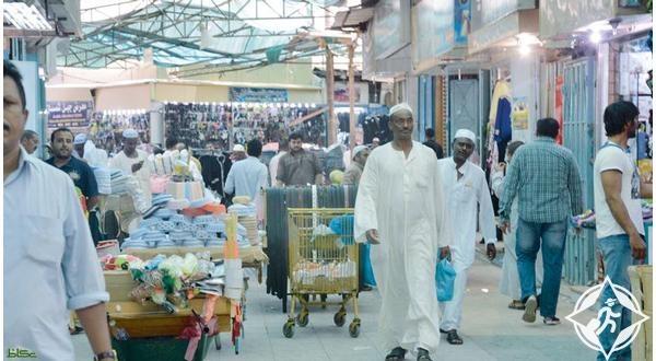 68467a8e9 عشـرةٌ مـن أهـمّ و أفضل الأسواق الشعبية في جدة .. تعــرّف علـيها