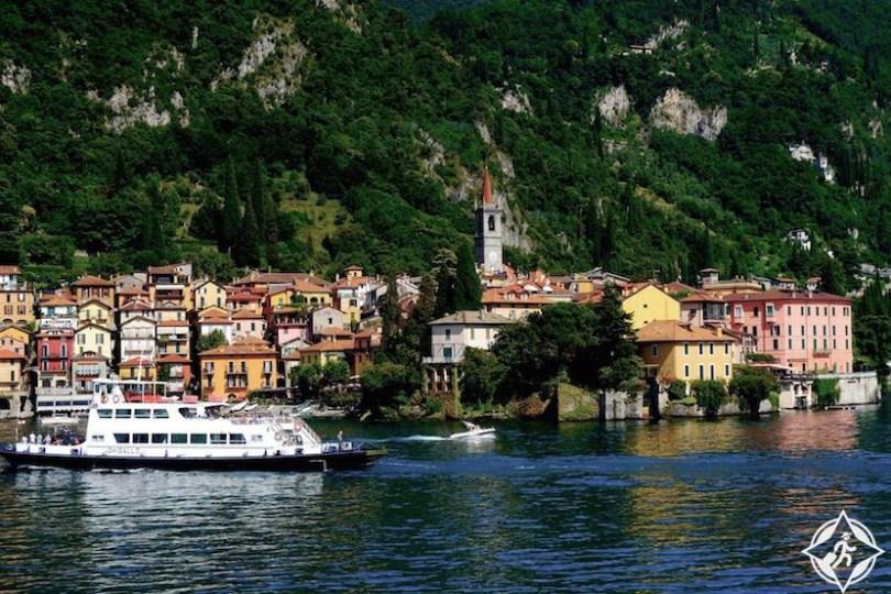 قرى إيطاليا