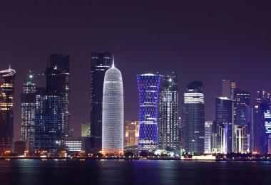 قطر-مراكز التسوق في قطر