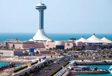 أفضل مراكز التسوق في أبوظبي