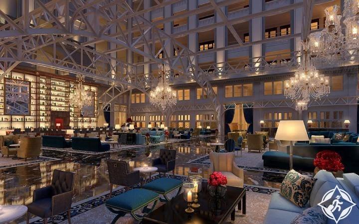 واشنطن-ترامب إنترناشيونال هوتيل-فنادق تم افتتاحها في 2016