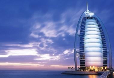 الإمارات-دبي-برج العرب