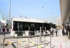 مطارات دبي تستخدم تكنولوجيا متطورة لتسريع عملية الصعود إلى الطائرات
