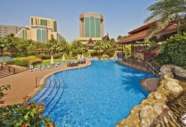 البحرين-المنامة-فندق الخليج-أفضل فنادق البحرين