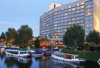 فندق هيلتون أمستردام 2