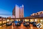 سلطنة عمان-فندق روي