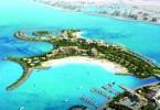 جزيرة المرجان رأس الخيمة