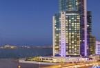 دبل تري من هيلتون دبي شاطئ جميرا