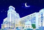 فنادق الإمارات تستقطب الزوار في رمضان بتخفيضات 50 % وإقامة مجانية