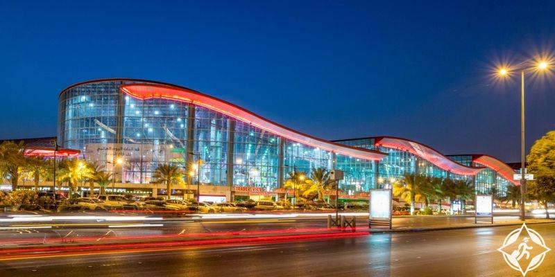 السعودية-الرياض-بانوراما مول-مولات الرياض