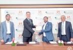 سويس بلهوتيل انترناشيونال توقع عقد فندق سويس بلريزدانسز الجفير البحرين