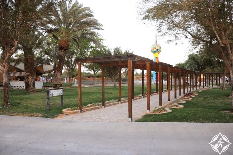 حديقة الحيوان بالرياض 7