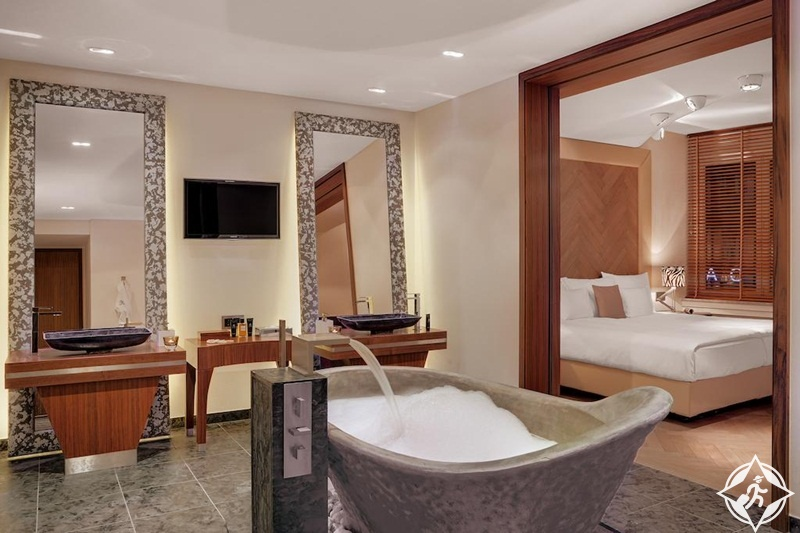 فندق آنا