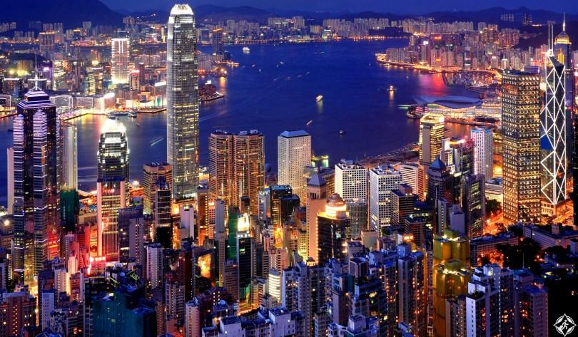 Image result for هونج كونج