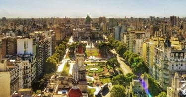 المعالم السياحية في بوينس آيرس