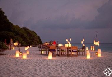 مطاعم جزيرة با أتول- مطعم سوباه