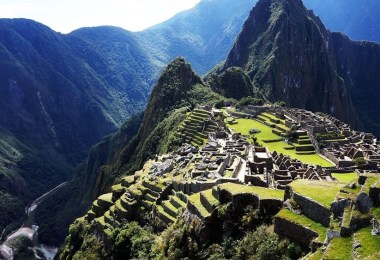 بيرو - ماتشو بيتشو