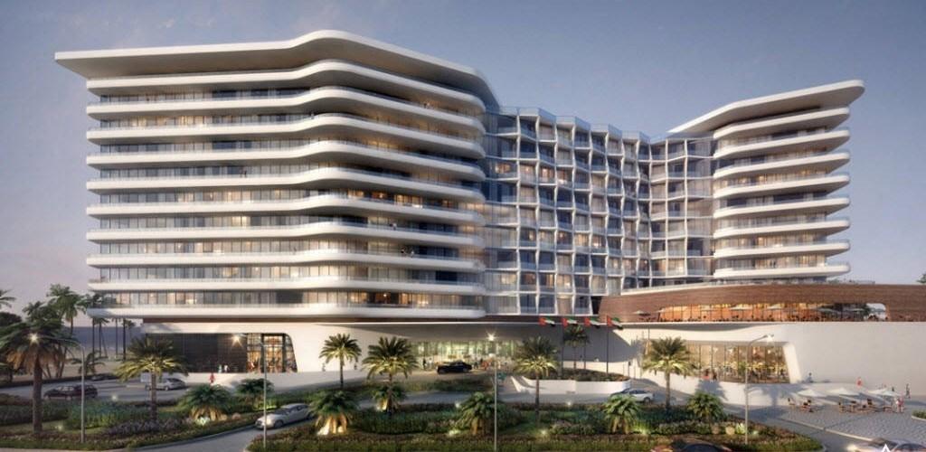 تطوير فندق جديد في جزيرة المرجان رأس الخيمة باستثمارات تبلغ 400 مليون درهم
