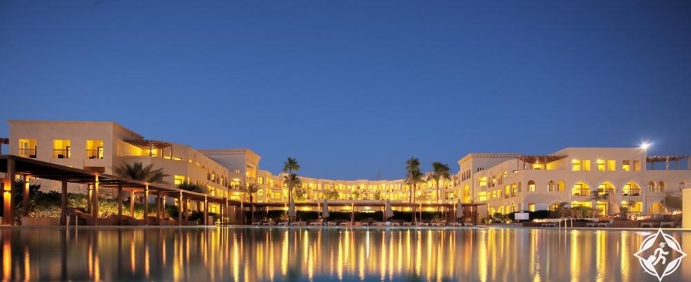 فندق سويس بيلهوتيل إنترناشونال