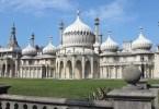 المعالم السياحية في برايتون - الجناح الملكي