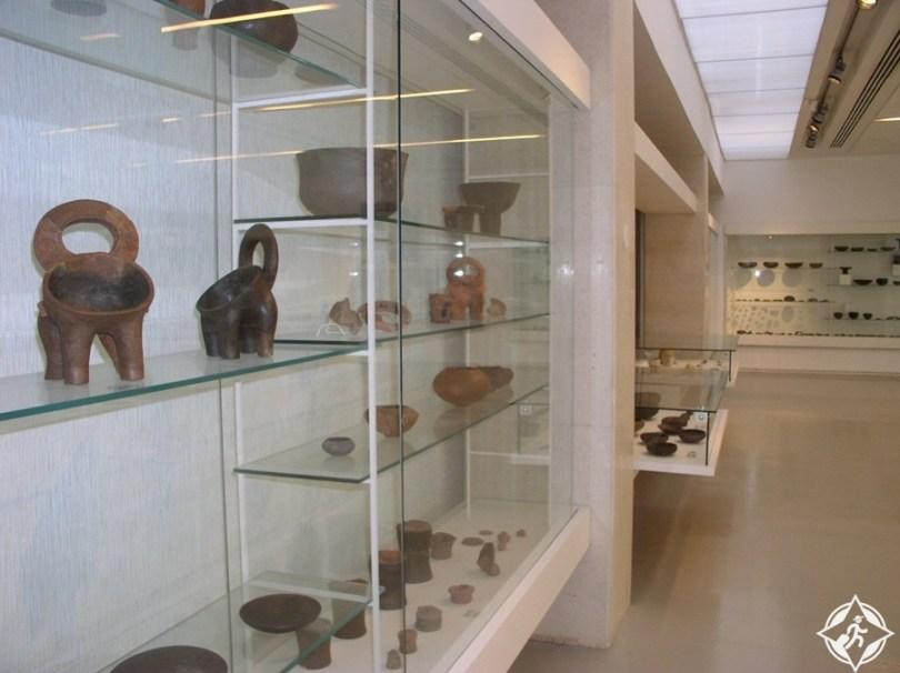 زادار - متحف زادار الأثري