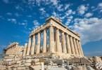 اليونان-أثينا-الأكروبوليس